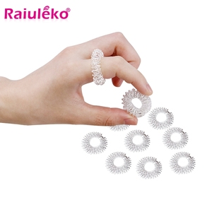 10pcs/Set Stainless Steel Fing