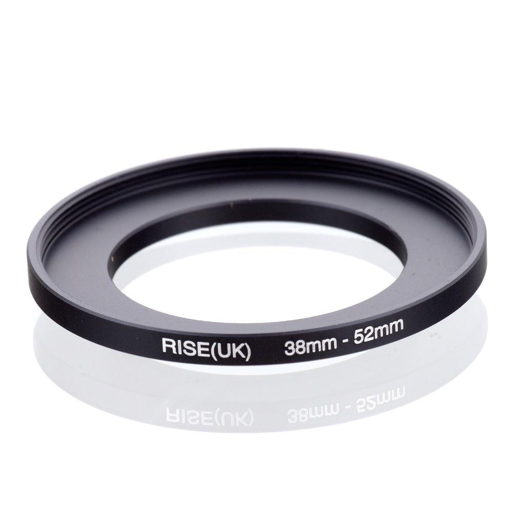 ⑥Original RISE (Reino Unido) 38mm-52mm 38-52mm 38 a 52 Step Up ...