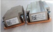 Server Prozessor kühlkörper cpu kühler kühlung für PowerEdge M610 M610X klinge server 0P985H Y85PP P985H CN-0P985H