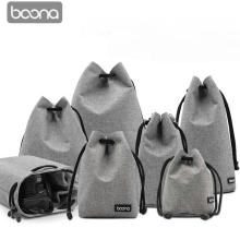 New Camera Bag Camera Case Camera Cover Protection Bga For DSLR NIKON CANON FUJI SONY BN-JTD