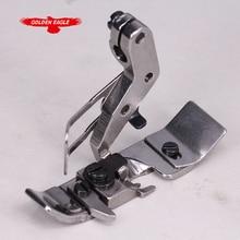 Лапка прижимная для швейной машины M800 четыре нити, швейные детали numnber