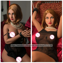 WMDOLL 165cm Silicone Sex Dolls Real Sex Dolls Sex Toys For Men Lifelike Big Ass Sexy Breast Love Doll