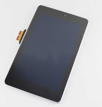LCD For Asus Google Nexus 7 WIFI LCD Display Touch Screen Digitizer + Frame  LCD Assmebly 100% New +Free Tools