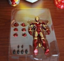 Animation Garage Kid Avengers 2: Age of Ultron Model Toys: MARVEL Action