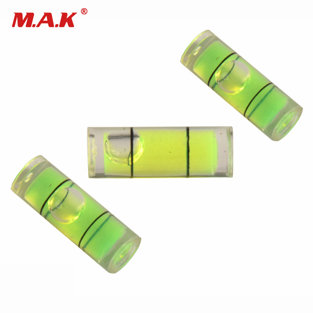 1pcs New Water Level Bubble For Archery Bow Sight Hunting/Shooting Arrows Green Color Free Shipping
