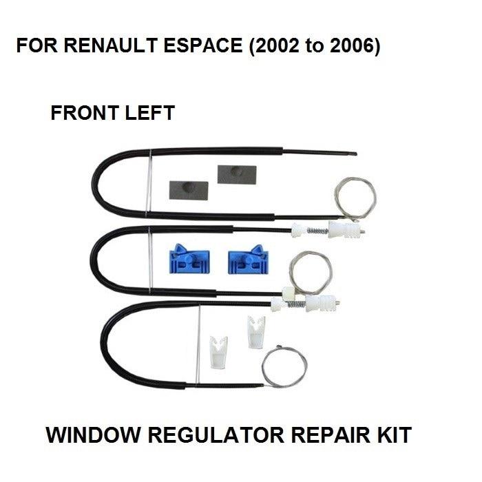 FOR RENAULT ESPACE MK IV 4 ELECTRIC WINDOW REGULATOR