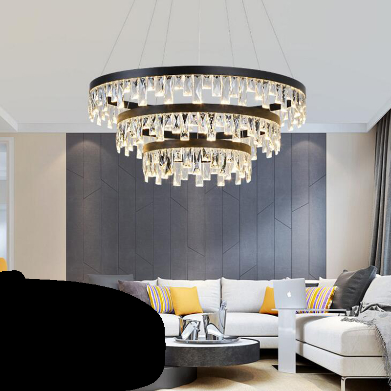 Crystal Lamps Chandeliers Modern Art Lamps Living Room Lamps Restaurant Bars Table Lamps Halls Chandeliers LED lighting fixture