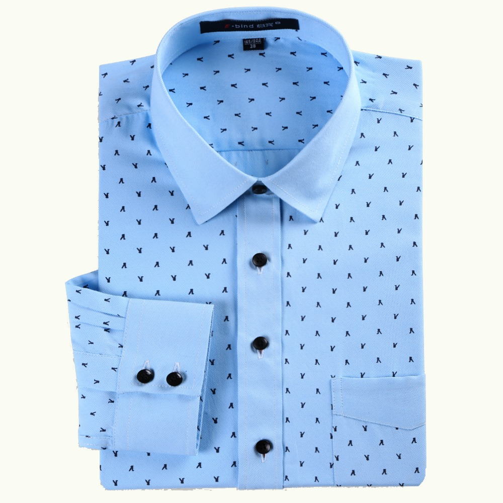 Shirt design new look - Online Shop New Look Mens Causal Slim Fit Blouses Dot Design Shirts Cotton Classical Style Fashion Garments 2016 Aliexpress Mobile