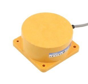 Capacitance Type Near Switch LJC80A4-40-Z/BX 4Cm Adjustable Direct Three Line NPN Normally Open high quality ljc18a3 h z bx 1 10mm capacitance proximity sensor switch dc 6 36v 300ma npn no normally open free shipping