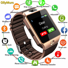 DZ09 Smart Watch With Camera Bluetooth Sport Wearable Devices SIM TF Card Smartwatch For IOS Android For iPhone X XS XR XS MAX weide smart phone watch digital step counter stopwatch monitor bluetooth wearable electronic devices sport ios android relogio