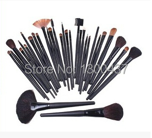 Professional Makeup Brush 24pcs Brush Set 3color Brushes sets Make Up Tools Portable Full Cosmetic Brush Tool 5 makeup brushes mermaid makeup brushes make up tools suit sets brush makeup gujhui rhyme color