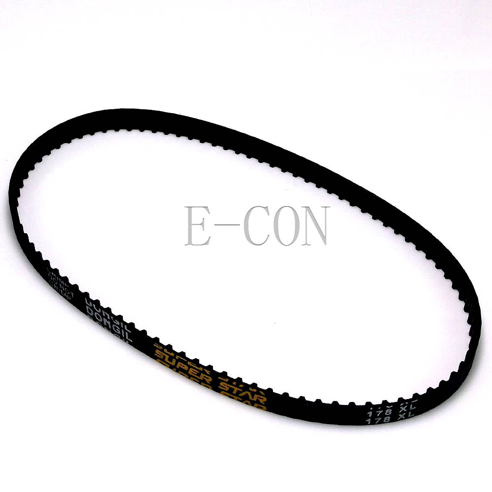 1pcs 178xl Timing Belt L039 89teeth Width 039inch10mm Xl Positive Infiniti Drive Pulley For Cnc Stepper Motor And Engraving Machine In Transmission Belts From