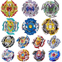 Beyblade Burst Metal Fusion 4D Bey Blade Toy Sale Spinning Top No Launcher No Box B104 B105 B106 B111 Funny Toys For Children #A(China)