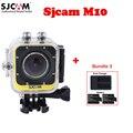 """Original SJCAM M10 1.5 """"portátil Mini 30 M À Prova D' Água Esportes de Ação Câmera HD Sj Cam DV + Extra 2 Bateria + Carregador Duplo USB"""