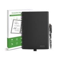 NEWYES B5 Erasable Smart Notebook Paper Reusable Wirebound Notebook Flash Storage Digital Tablets Like RGeek Elfinbook