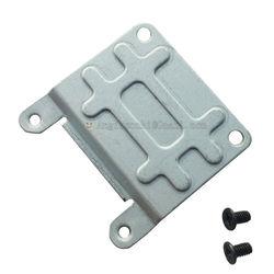 2 sztuk pół rozmiar  aby w pełnym rozmiarze karta bezprzewodowa Mini PCI-E rozszerzenie moduł WIFI Adapter uchwyt do Intel 6200 6300 6250 5100 7260