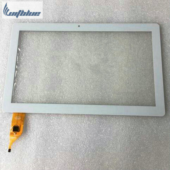 Witblue New Touch screen Digitizer For 10.6 CUBE iPlay 10 U83 iPlay10 Tablet Touch panel Glass Sensor replacement Free Shipping witblue new for 10 1 qumo sirius 1002w tablet capacitive touch screen panel digitizer glass sensor replacement free shipping