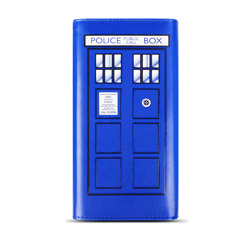 Doctor Who  Wallet  (14)