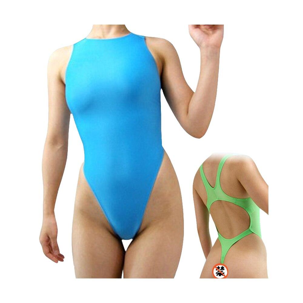 Details about  /Ladies Bodysuit Women/'s High Waist Underbust Fashion Bodysuit Push up Elastic