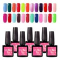 Choose 1 Color From 220 Nail Gel Colors 10ml Arte Clavo Soak Off UV Gel Nail Polish Led Lamp Nail Gel Polish