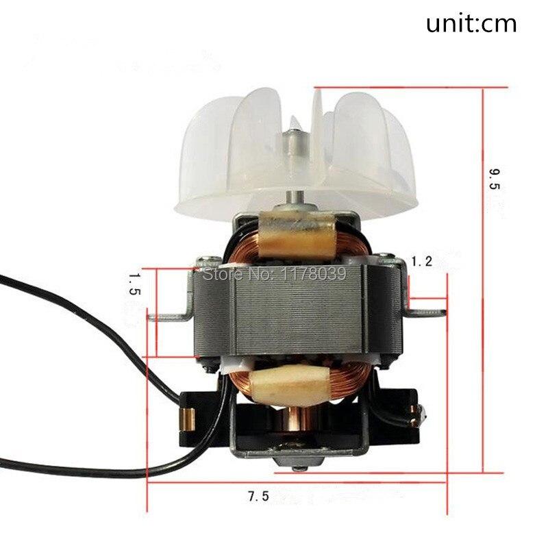 ac wiring dryer single phase series motor ac 220v 50hz high power hair dryer motor  ac 220v 50hz high power hair dryer