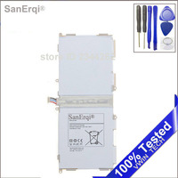 Tested High Quality EB BT530FBC EB BT530FBE EB BT530FBU 6800mAh For Samsung GALAXY Tab Tablet 4