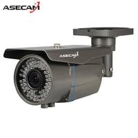 2MP HD CCTV AHD 1920 1080p Zoom 2 8 12mm Lens Security Varifocal Camera 78 LED