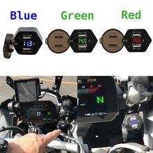 オートバイデュアルusb充電器bmw R1200GS F850GS R1250GS/adv lc 2019充電器トライアンフタイガーducatiムルティストラーダ1200