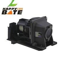 Happybate Замена лампы проектора NP13LP для NP110/NP110G/NP115/NP115G/NP210/NP210G/NP215/ NP216/V230X/V260X