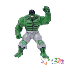 Avengers Hulk Hulk Hand To Do Ornaments Beautifully Boxed