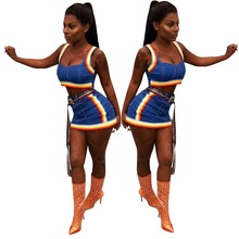 5fd6dd73bd8da Buy braided strap dress and get free shipping on AliExpress.com