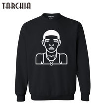 TARCHIA 2019 Breaking personnalisé Pirates Drake décontracté parental survetement homme hip hop rap garçon homme hoodies sweat musique(China)