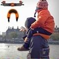 Уличное портативное седло для ленивых, переноска на плечо без использования рук, безопасный для детей, наплечное седло, гибкая лямка для дет...