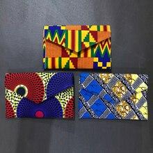 African Messenger bag women High Quality Tradition Ankara Bag Cotton Wax Prints Fabric for Woman Bag 3pcs set green african ankara tote bag clutch bag and african wax prints fabric wax for wedding dfb 7