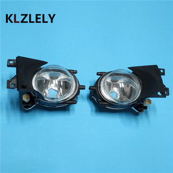 car styling fog lights For bmw e39 525/530/535/520/540 i/d/tds/td 1995/96/97/98/99/2000/01/02/03/04 image