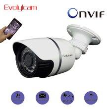 Evolylcam 1080P 2MP HD Sony imx323 IP Camera P2P Onvif Network CCTV Camera Optional Micro SD