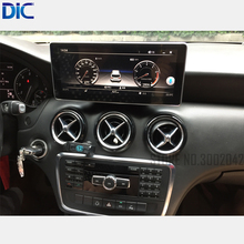 android system 10.25inch navigation system gps Radio caraudio steering-wheel ROM 1G wifi for Benz A160 A180 A190A200 A250 A45AMG