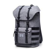 2017 Bodachel Classic bagpack Campus Girl Women Shoulder Bag Men Canvas Designer Brand Travel Backpack Rucksack Mochila Q13