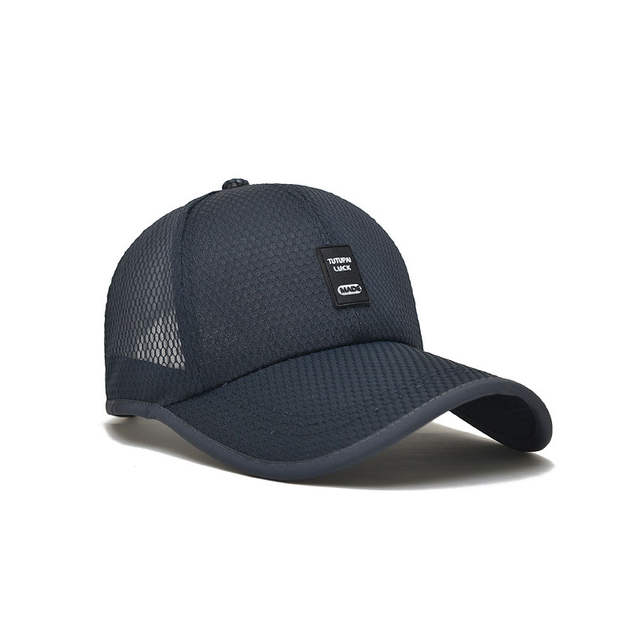 03ac9eca68c Online Shop  AETRENDS  Summer hat mesh male baseball cap russia black sports  caps for men stranger things hat fishing dad hats Z-2644
