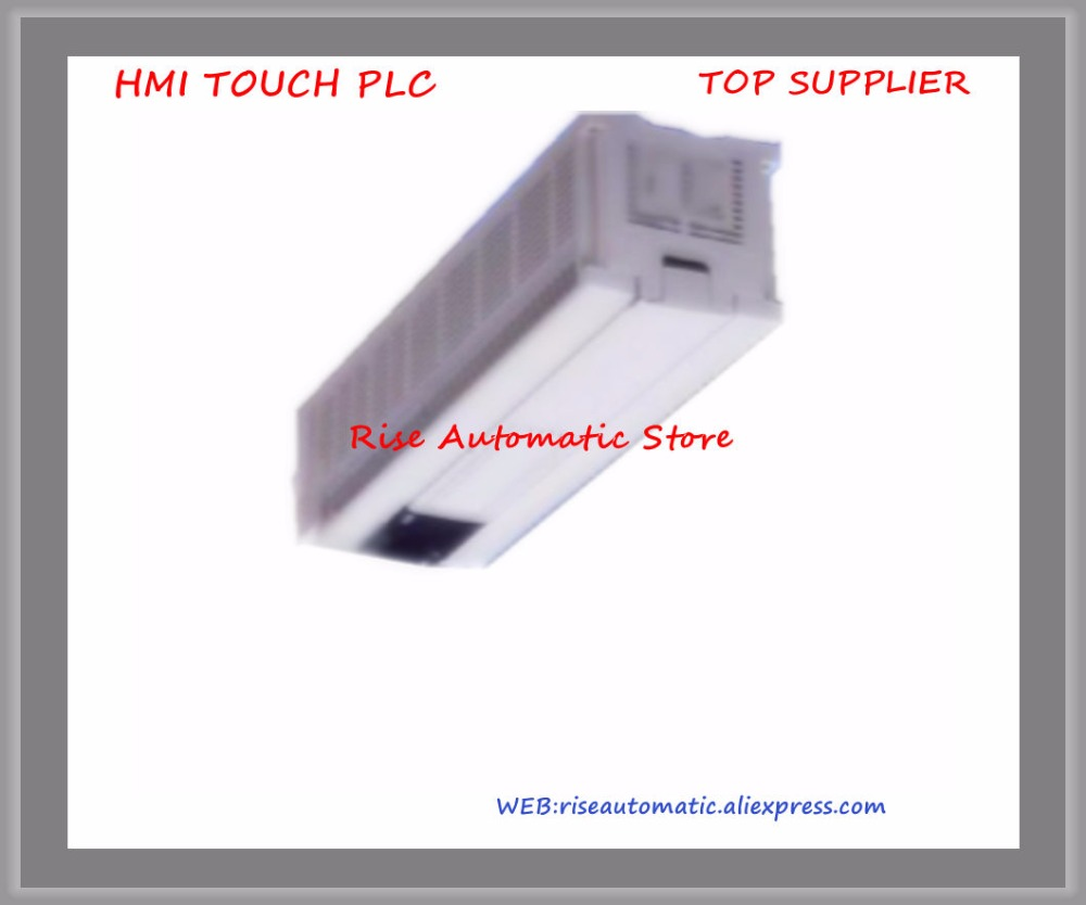 NEW Original PLC FX2N 16EX ES/UL FX2N 16EX ES UL good quality-in Brackets from Home Improvement    1