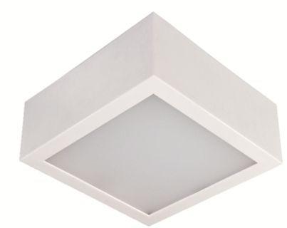 Бесплатная доставка Ip20 23/29 Вт 90 градусов 213*213*63 мм Ac100-240v dimmable поверхностного монтажа свет Warmwhite coldwhite оптовая продажа