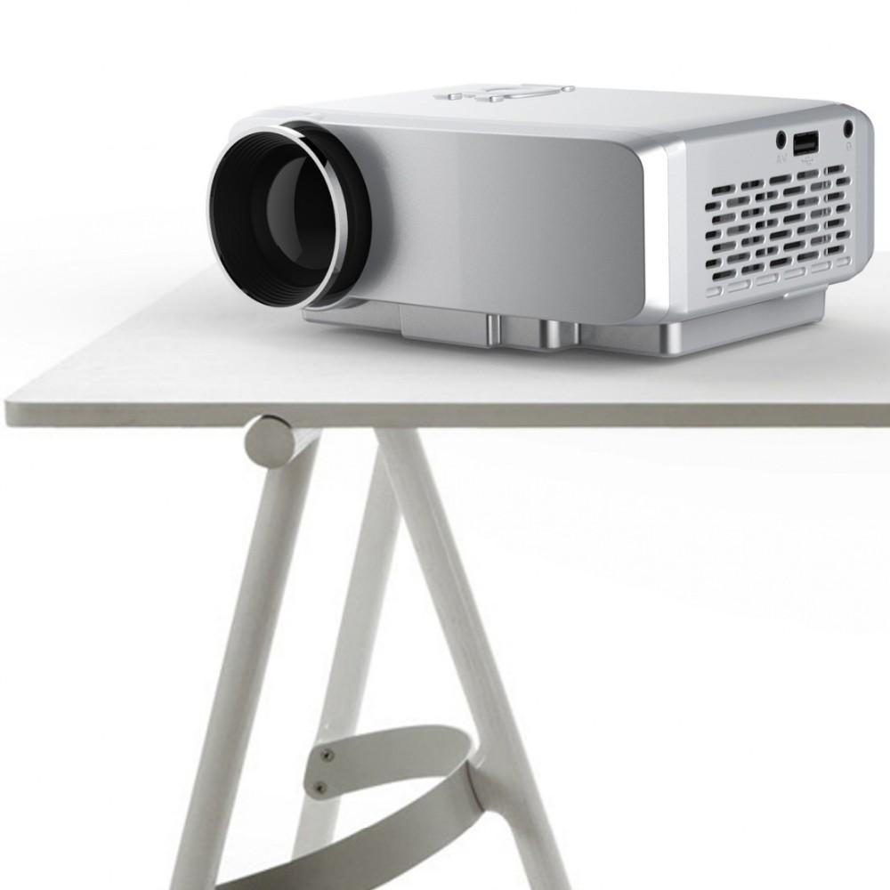 1-projektor