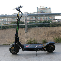 kwheel-double-drive-obarter-v9-electric-scooter-frame-without-battery-double-motors-powerful-and-oil-brake