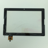 New High Quality Touch Screen Digitizer Glass Front Panel Replacement For Lenovo Tab A10 70 A7600