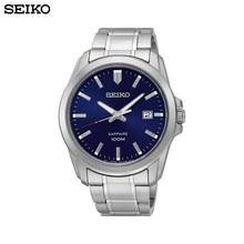 Наручные часы Seiko SGEH47P1 мужские кварцевые на браслете