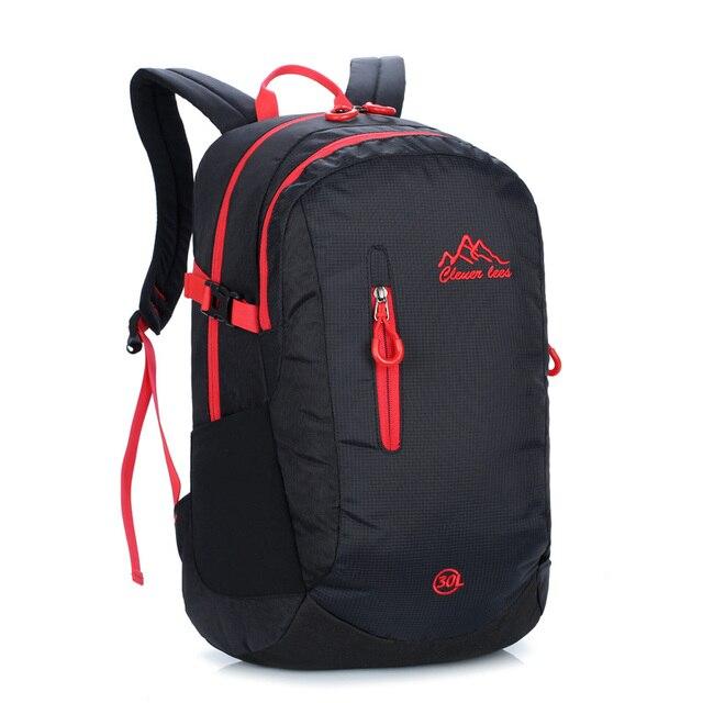 0df925821 woman back pack lady rucksack women bagpack men travel bag foldable black backpack  nylon shoulder bags for school teenager girl