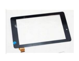 For PRESTIGIO MULTIPAD 2 PRO DUO 7.0 PMP5670C 7Tablet touch screen Digitizer Touch panel Glass Sensor Replacement FreeShipping white black new 9 7 prestigio multipad pro pmp5097cproru pmp5070 digitizer tablet touch screen free shipping