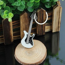 Guitar Brelok Sleutelhangers Key