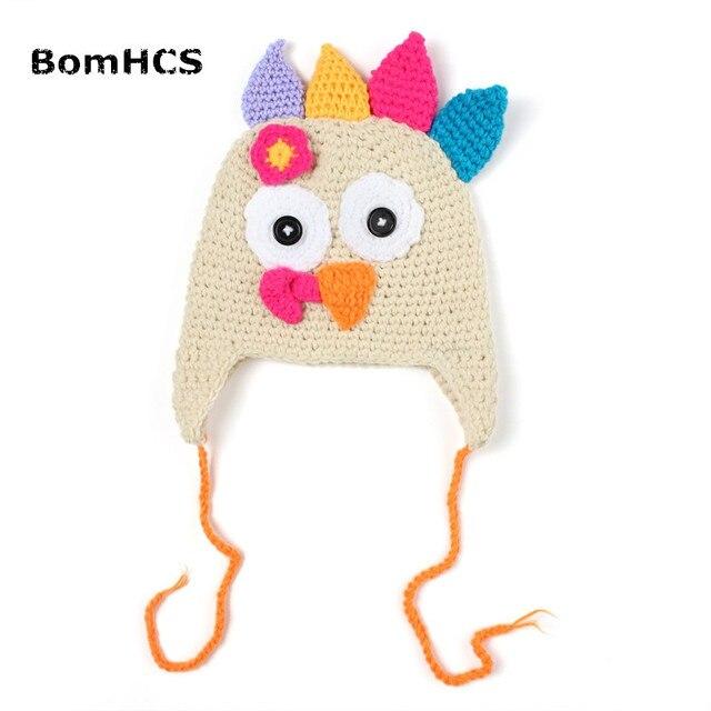 Aliexpresscom Bomhcs Thanksgiving Türkei Handgemachte Gestrickte