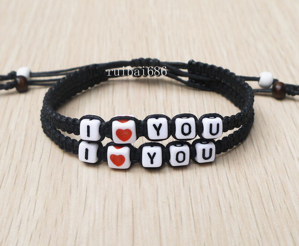 Online Get Cheap His and Hers Friendship Bracelets -Aliexpress.com ...